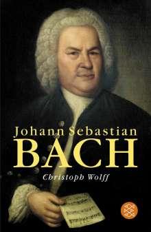 Christoph Wolff: Johann Sebastian Bach, Buch