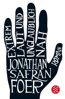 Jonathan Safran Foer: Extrem laut und unglaublich nah, Buch