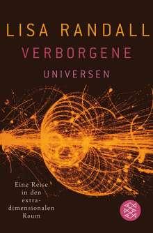 Lisa Randall: Verborgene Universen, Buch