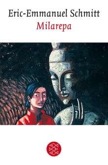 Eric-Emmanuel Schmitt: Milarepa, Buch