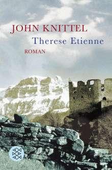 John Knittel: Therese Etienne, Buch