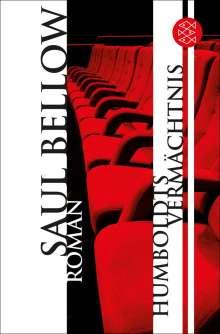 Saul Bellow: Humboldts Vermächtnis, Buch