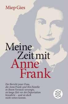Miep Gies: Meine Zeit mit Anne Frank, Buch