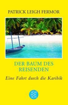 Patrick Leigh Fermor: Der Baum des Reisenden, Buch