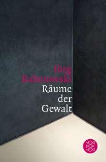 Jörg Baberowski: Räume der Gewalt, Buch