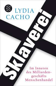 Lydia Cacho: Sklaverei, Buch