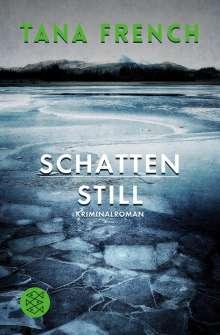 Tana French: Schattenstill, Buch