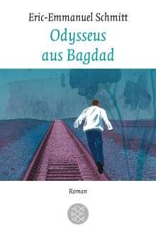 Eric-Emmanuel Schmitt: Odysseus aus Bagdad, Buch