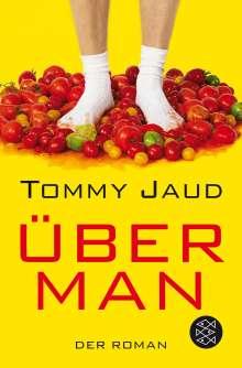 Tommy Jaud: Überman, Buch