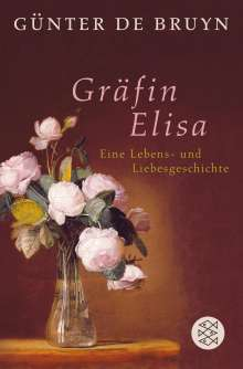 Günter de Bruyn: Gräfin Elisa, Buch