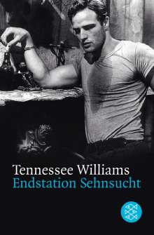Tennessee Williams: Endstation Sehnsucht, Buch