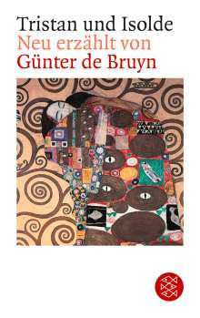 Günter de Bruyn: Tristan und Isolde, Buch