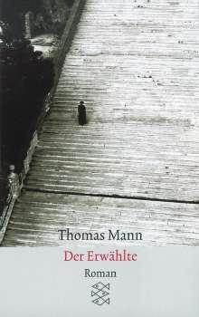 Thomas Mann: Der Erwählte, Buch