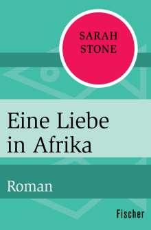 Sarah Stone: Eine Liebe in Afrika, Buch