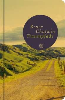 Bruce Chatwin: Traumpfade, Buch