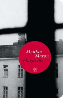 Monika Maron: Flugasche, Buch