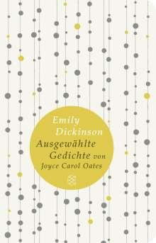 Emily Dickinson: Gedichte, Buch