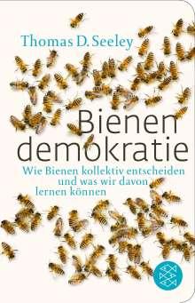 Thomas D. Seeley: Bienendemokratie, Buch
