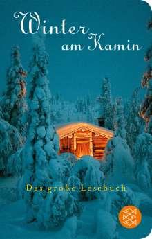Winter am Kamin, Buch