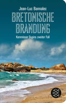 Jean-Luc Bannalec: Bretonische Brandung, Buch