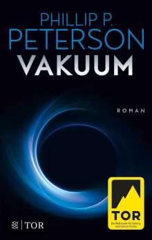 Phillip P. Peterson: Vakuum, Buch