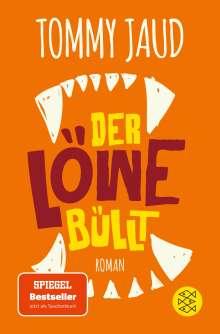 Tommy Jaud: Der Löwe büllt, Buch