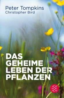Christopher Bird: Das geheime Leben der Pflanzen, Buch