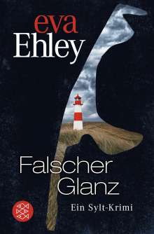 Eva Ehley: Falscher Glanz, Buch