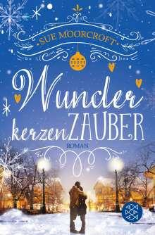 Sue Moorcroft: Wunderkerzenzauber, Buch
