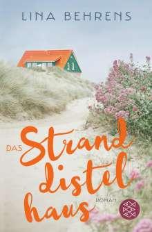 Lina Behrens: Das Stranddistelhaus, Buch