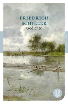 Friedrich von Schiller: Gedichte, Buch