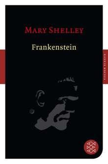 Mary Shelley: Frankenstein, Buch
