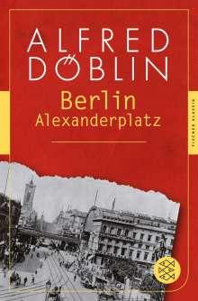 Alfred Döblin: Berlin Alexanderplatz, Buch