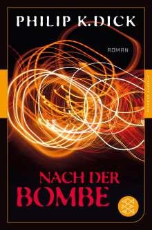 Philip K. Dick: Nach der Bombe, Buch