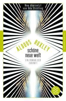 Aldous Huxley: Schöne Neue Welt, Buch