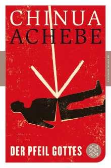 Chinua Achebe: Der Pfeil Gottes, Buch