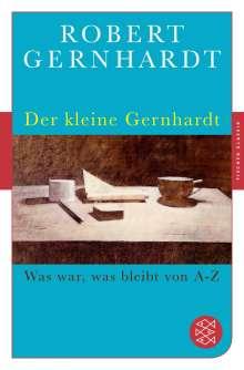 Robert Gernhardt: Der kleine Gernhardt, Buch