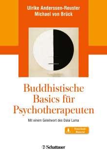 Ulrike Anderssen-Reuster: Buddhistische Basics für Psychotherapeuten, Buch