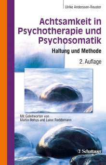 Achtsamkeit in Psychotherapie und Psychosomatik, Buch
