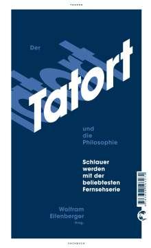 Der Tatort und die Philosophie, Buch