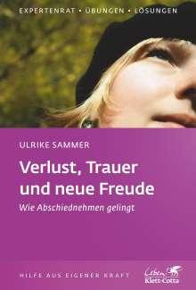 Ulrike Sammer: Verlust, Trauer und neue Freude, Buch