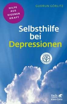 Gudrun Görlitz: Selbsthilfe bei Depressionen, Buch
