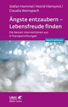 Stefan Hammel: Ängste entzaubern - Lebensfreude finden, Buch