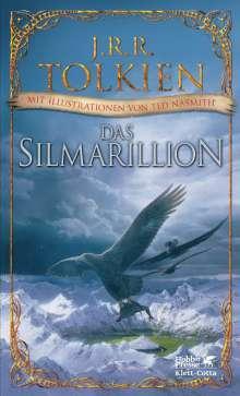 John R. R. Tolkien: Das Silmarillion, Buch