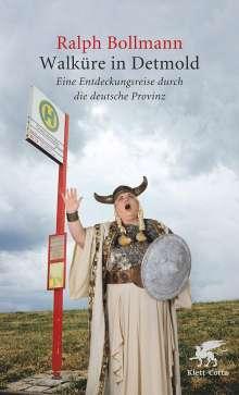 Ralph Bollmann: Walküre in Detmold, Buch