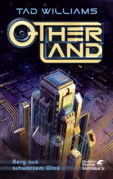 Tad Williams: Otherland 3, Buch