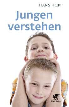 Hans Hopf: Jungen verstehen, Buch