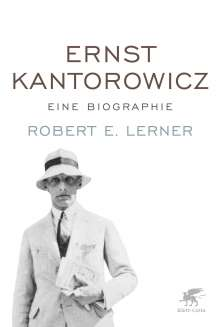 Robert E. Lerner: Ernst Kantorowicz, Buch
