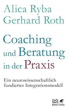 Alica Ryba: Coaching und Beratung in der Praxis, Buch