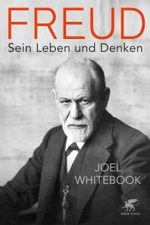 Joel Whitebook: Freud, Buch